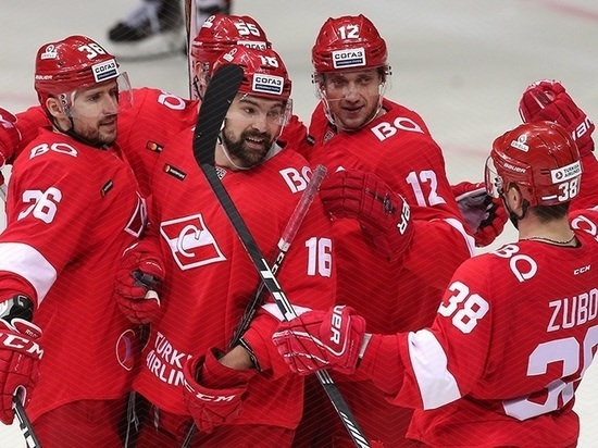«Спартак» становится убийцей фаворитов: в плей-офф его будут бояться