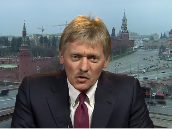 Песков прокомментировал жестокую казнь сирийца бойцами ЧВК
