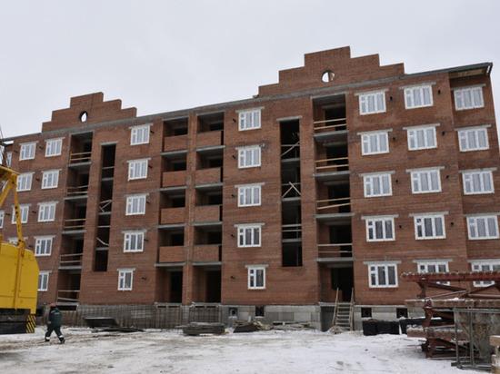Жители аварийных домов на Ямале смогут получать жилье в любом районе региона