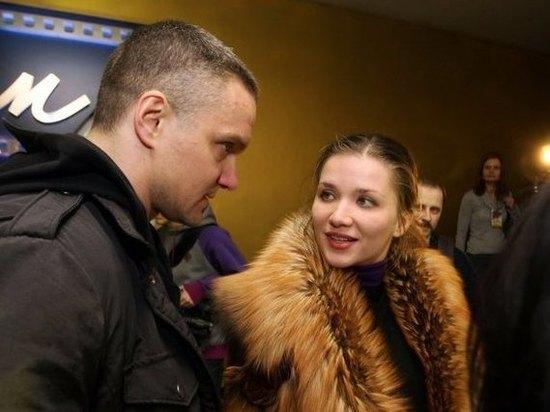 Актриса Веденская: