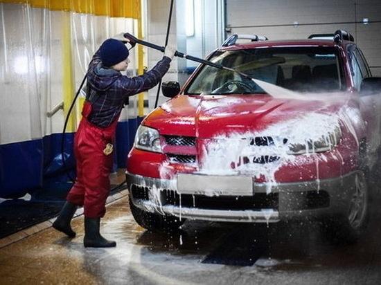 В Воронеже проверят законность работы автомоек