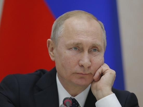 Путин прокомментировал новый порядок медосмотра водителей: