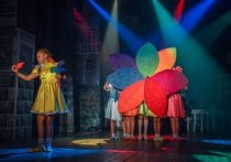 Театральная афиша Крыма с 21 по 27 ноября