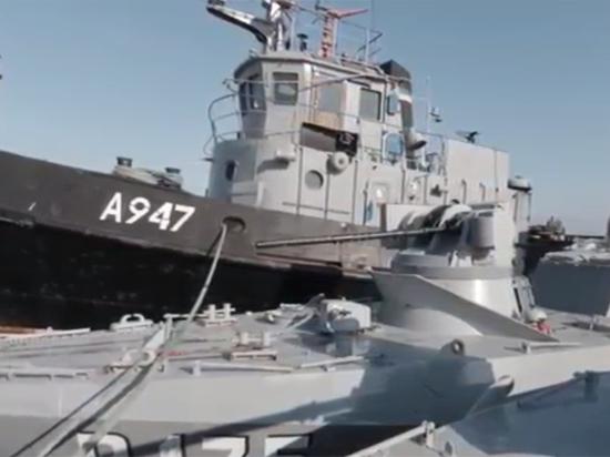«Сортирная пропаганда»: ФСБ опозорила Украину опубликованным видео