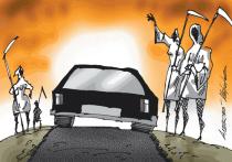 Государство, весьма озабоченное тем, что за руль автомобиля все чаще садятся граждане, злоупотребляющие алкоголем или принимающие наркотические вещества, но при этом не состоящие на спецучетах, решило было ужесточить медицинское обследование поголовно всех автолюбителей