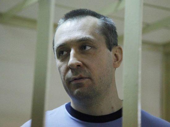 «Красная зона» для Захарченко: этапирован в мордовскую колонию строгого режима