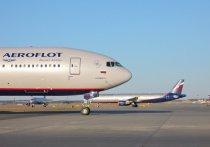 Группа «Аэрофлот» планирует увеличить объем продаж авиабилетов онлайн в 2019 году на 13,3% - до 221 млрд рублей