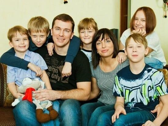 Жители Серпухова стали чаще усыновлять и опекать детей-сирот
