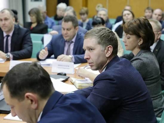 Развитие пищевой и перерабатывающей промышленности обсудили на Вологодчине