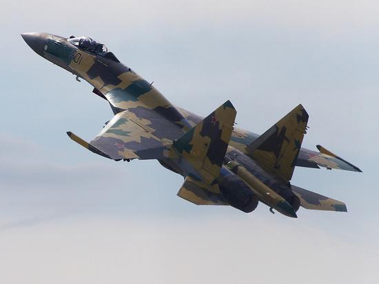 Госдеп рассчитывает не допустить закупок Египтом российских С-35