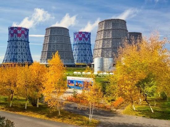 Котельные столицы Хакасии производят 200 килограммов сажи и 3 тонны золы в сутки