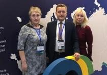 Делегация Рязанской области принимает участие во Всероссийской конференции «Настоящее и будущее системы долговременного ухода в РФ» в Кемерове