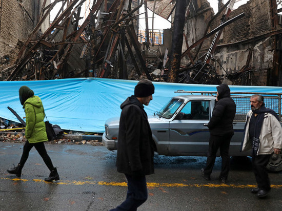 Иран оставили без интернета: правозащитники бьют тревогу из-за беспорядков