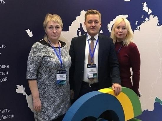 Рязанский опыт внедрения системы долговременного ухода представили на Всероссийской конференции