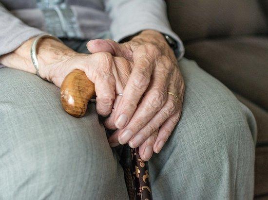 ЯНАО стал четвертым в РФ по размеру накопленной жителями пенсии