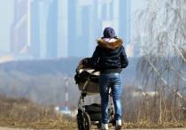 «Сиди дома, не отсвечивай»: как матери в Москве становятся пленницами