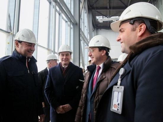 Заместитель Министра транспорта России в Дагестане