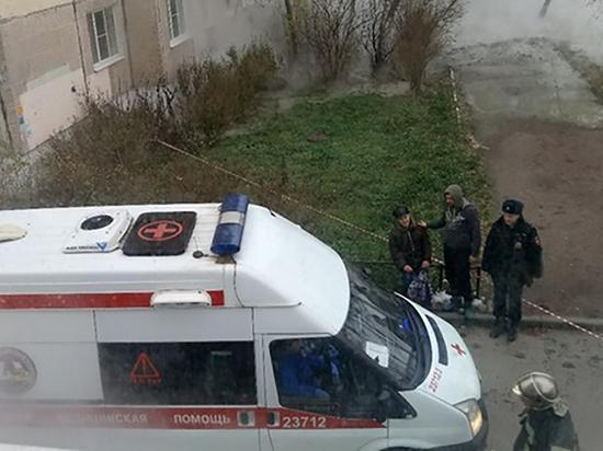 Пенсионер, ошпарившийся при коммунальной аварии на Дудича, скончался
