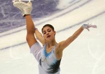 Алена Косторная с мировым рекордом выиграла короткую программу в Японии