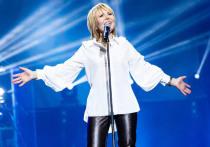 """Полина Гагарина не признала иск Ольги Кормухиной о нарушении авторских прав на кавер-версию песни """"Кукушка"""""""