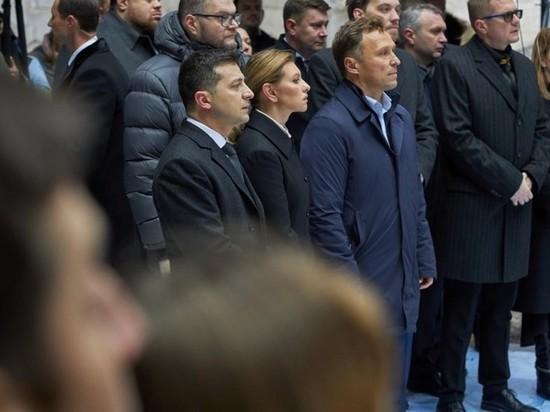 """""""Крым — наш"""": команда Зеленского назвала способ """"вернуть"""" полуостров"""