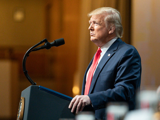 Импичмент Трампа: слишком большое количество разоблачений приедается