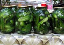 ГОСТ на незаменимый ингредиент салата оливье — консервированные огурцы — разработали эксперты Росстандарта