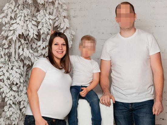 Выяснилась причина трагедии с матерью и двумя детьми на северо-востоке Москвы