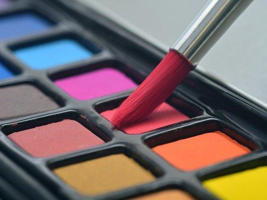 Любители акварели устроили революцию: заказывают необычные цвета