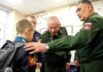 Делегация общественного совета при Министерстве обороны РФ совершила рабочую поездку в Карелию