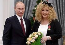 Почему Путин обошел Пугачеву орденом