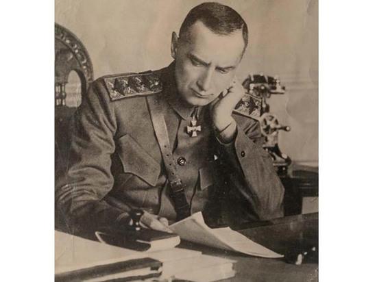 В Париже купили письма адмирала Колчака за 3 млн евро