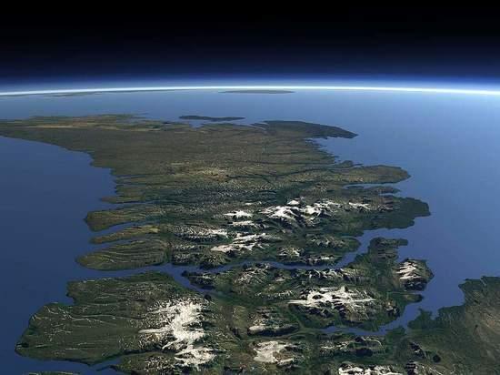 Студентка из Петербурга случайно открыла пять новых островов в Арктике