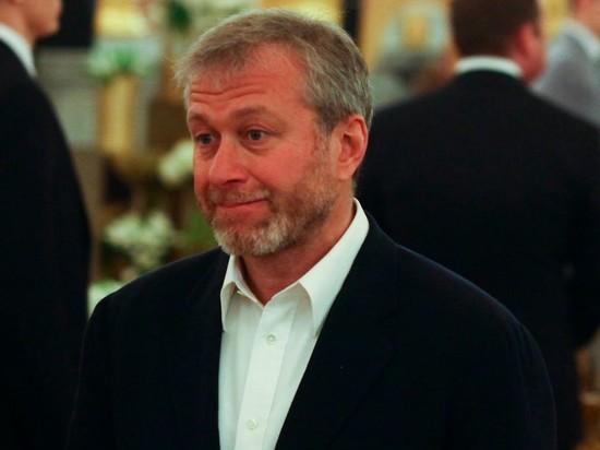 СМИ: Абрамович передумал продавать