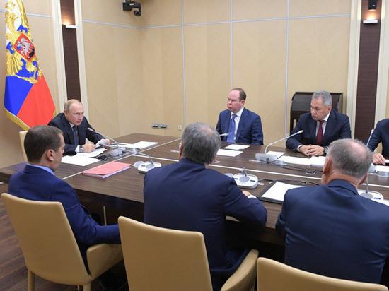 Эксперт оценил «добро» Путина на увеличение ассортимента гиперзвуковых вооружений