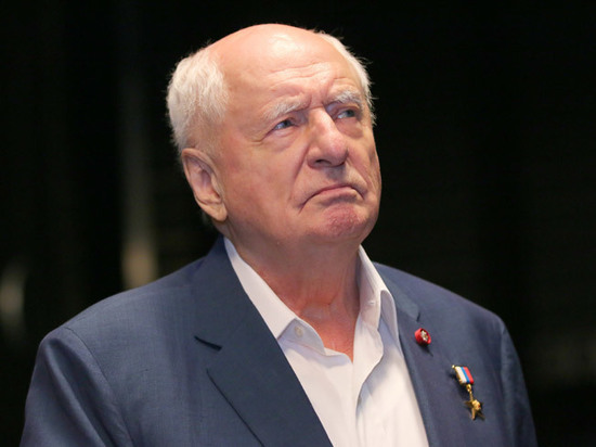 Не только «Ленком»: имя Марка Захарова будет носить Настасьинский переулок