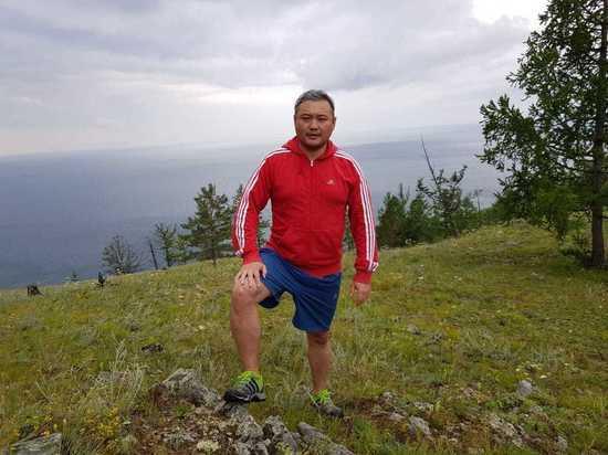 Александр Бардалеев: «В Забайкалье добирался на попутке»