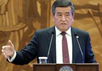 Президенту Кыргызстана грозят импичментом