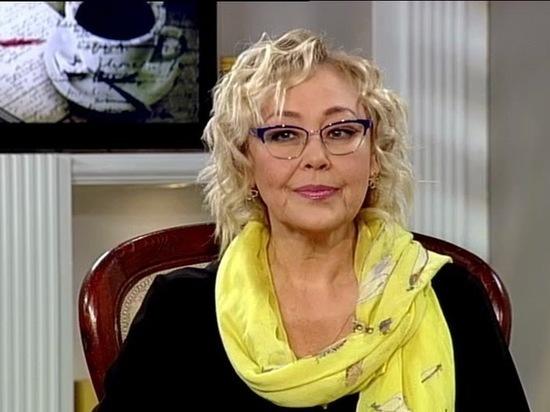 """Буфетчица из """"Пиратов ХХ века"""": что повлияло на судьбу актрисы"""