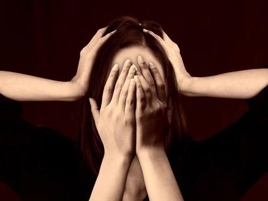 Психолог рассказала, как справиться с панической атакой