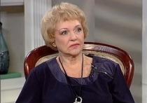 Жена Штирлица: как сложилась судьба актрисы Элеоноры Шашковой