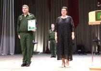 В Торопецком районе отметили День ракетных войск и артиллерии