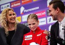 16 российских фигуристов получили право выступать в финале серии Гран-при по фигурному катанию