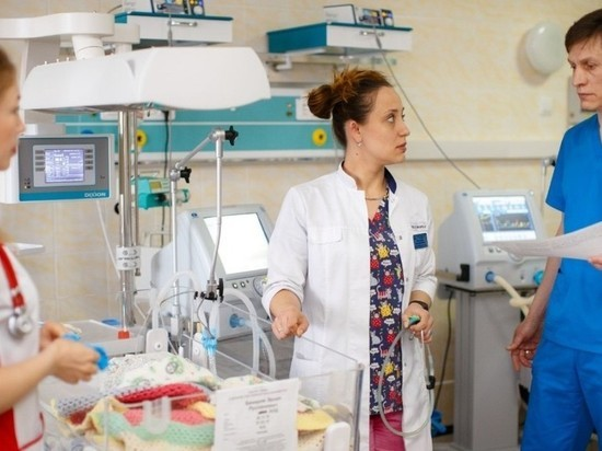 В Минздраве рассказали, что будет с «Центром Крови» в Феодосии