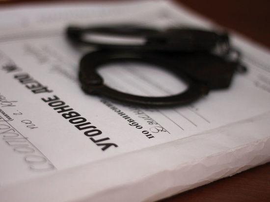 У чиновника из Пскова украли в Петербурге деньги и имущество