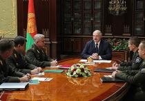 Взаимные претензии привели к росту напряженности в белорусско-российских отношениях