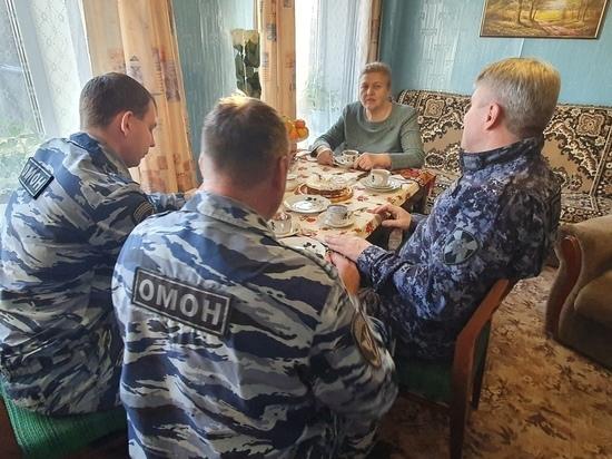 В последнее воскресенье ноября в России отмечается День матери