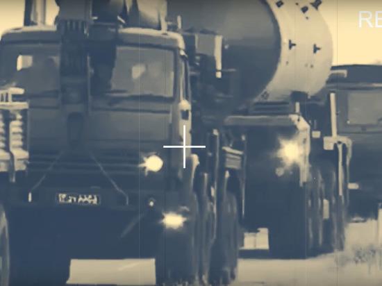 СМИ США: российские ракетные системы превосходят американские