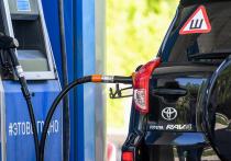 Суррогатное топливо продают на АЗС Хабаровского края