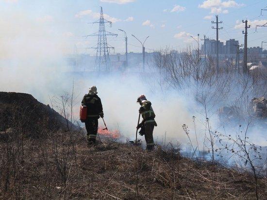 Турсабаев призвал к «революции в пожарной безопасности» Читы